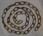Antique Brass Chain
